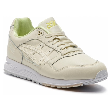 Sneakersy ASICS - TIGER Gelsaga 1192A075 Ivory/Ivory 756