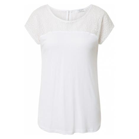 Sublevel Koszulka biały