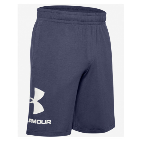 Under Armour Sportstyle Szorty Niebieski