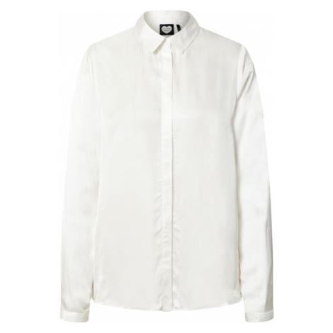 CATWALK JUNKIE Bluzka 'Verona' biały