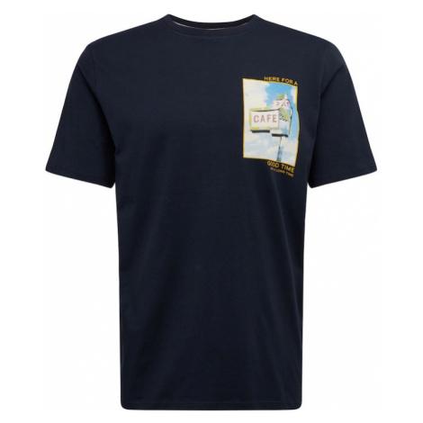 SELECTED HOMME Koszulka 'SLHDON' ciemny niebieski