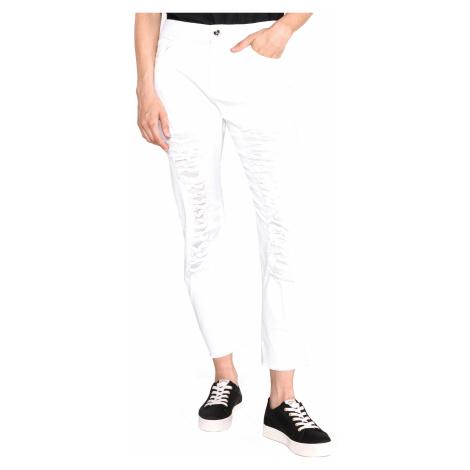 TWINSET Dżinsy Biały