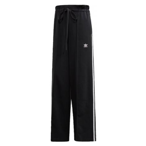 ADIDAS ORIGINALS Spodnie w kant czarny
