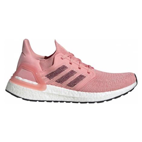 Adidas Ultraboost 20 W Różowe