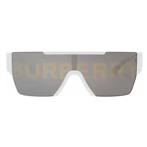 Okulary słoneczne Burberry