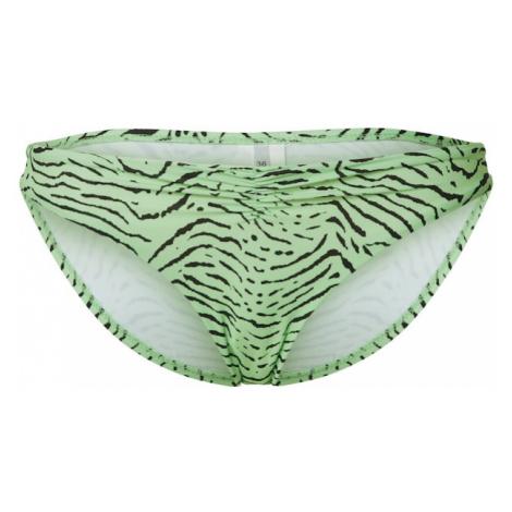EDITED Dół bikini 'Mailin' trawa zielona