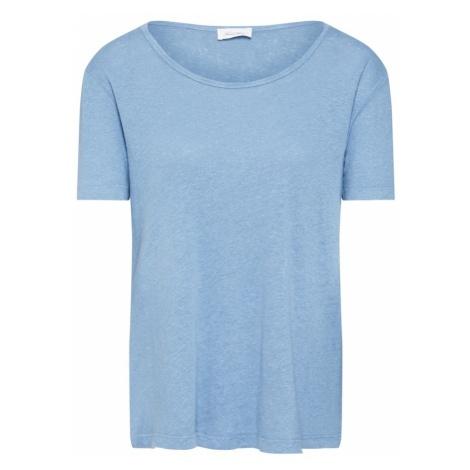 AMERICAN VINTAGE Koszulka niebieski