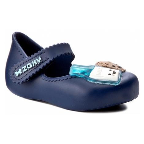 Półbuty ZAXY - Zaxynina Picnic II Baby 82265 Granat 01380 Y385002