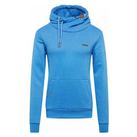 Ragwear Bluzka sportowa 'NATE' niebieski