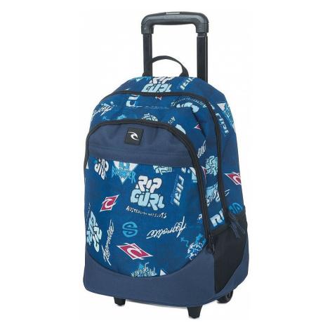 walizka Rip Curl H Logo Wheely Proschool - Blue