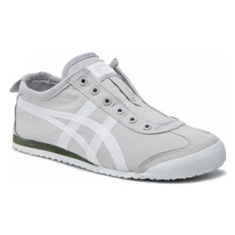 Onitsuka Tiger Sneakersy Mexico 66 Slip-On 1183B565 Szary