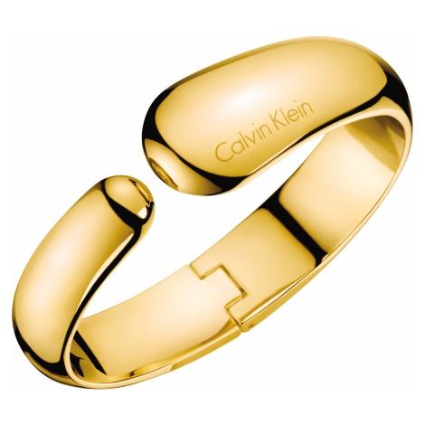 Calvin Klein Bransoletka Złoty