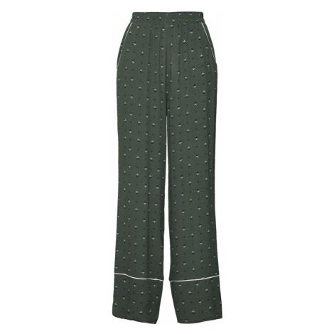 EDITED Spodnie 'Adele' zielony