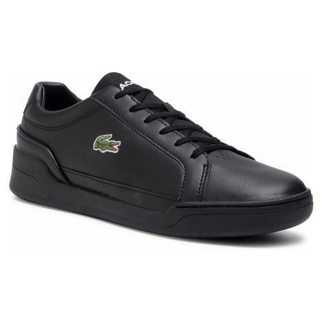 Sneakersy LACOSTE - Challenge 0120 2 Sma 7-40SMA008002H Blk/Blk