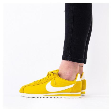 Buty damskie sneakersy Nike Wmns Classic Cortez Nylon 749864 702