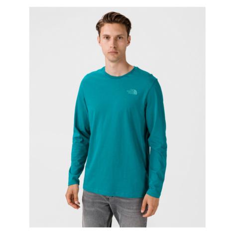 The North Face Easy Koszulka Zielony