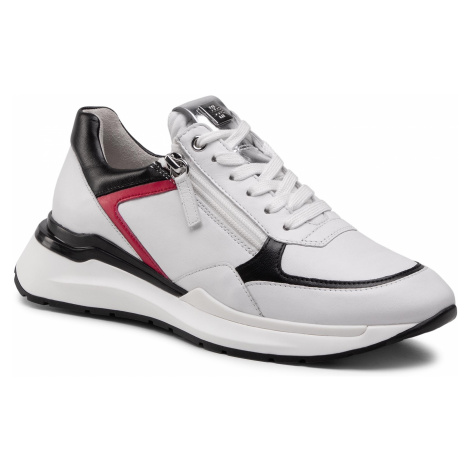 Sneakersy HÖGL - 1-101320 White/Black 0201 Högl