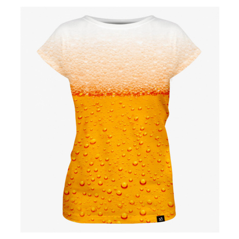 OUTLET T-shirt damski Refreshmant S