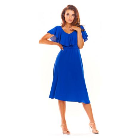 Awama Woman's Dress A304