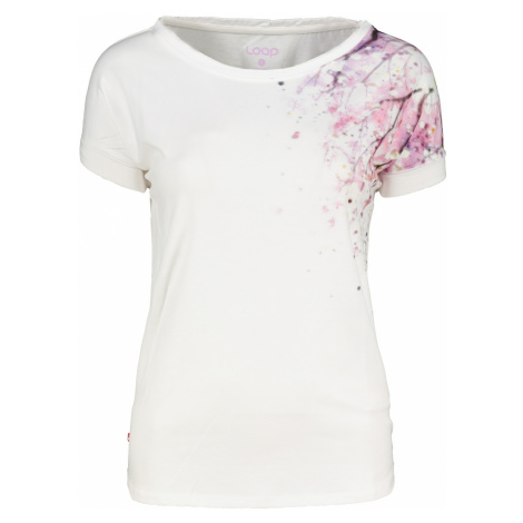 Women's T-Shirt LOAP ALYSSA
