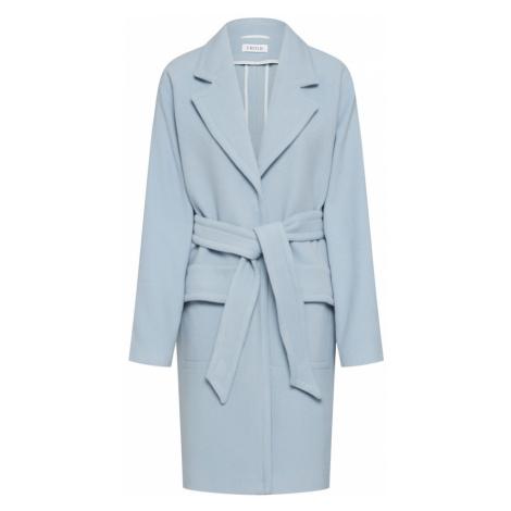 EDITED Płaszcz przejściowy 'Elias' jasnoniebieski