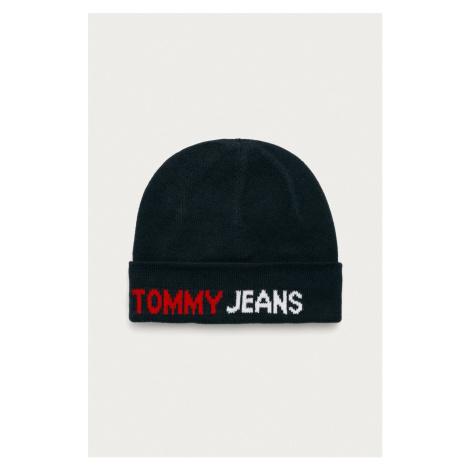 Tommy Jeans - Czapka Tommy Hilfiger