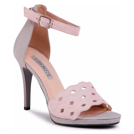 Sandały LIBERO - 1125 137/194