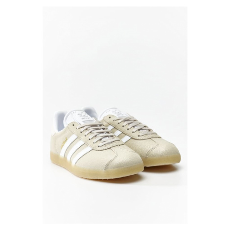 Buty adidas Gazelle W 063 Clear Brown/footwear White/ecru Tint