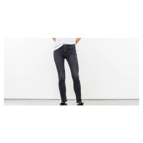 Levi's® 711 Skinny Jeans Cassette Black Levi´s