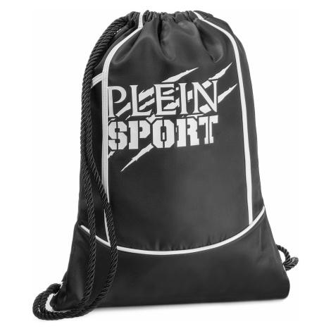 Plecak PLEIN SPORT - Backpack Original P19A MBA0708 STE003N Black 02