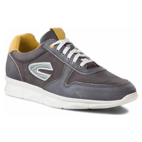 Sneakersy CAMEL ACTIVE - Pyramid 487.11.01 Navy/Black/Yellow
