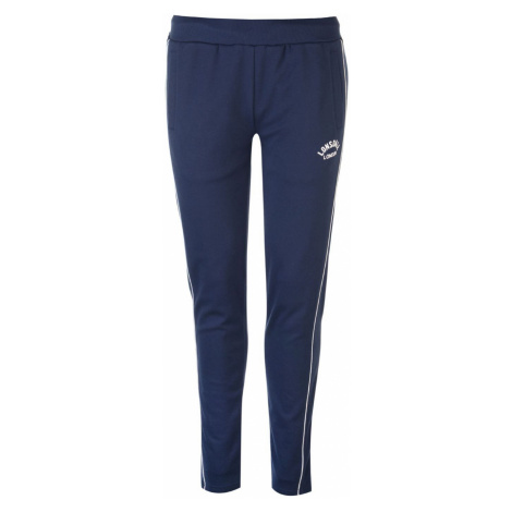 Lonsdale Interlock Jogging Pants Ladies