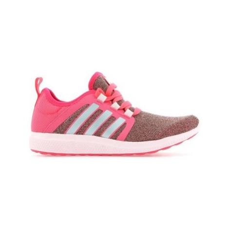 Fitness buty adidas Buty treningowe WMN Adidas Fresh Bounce w AQ7794