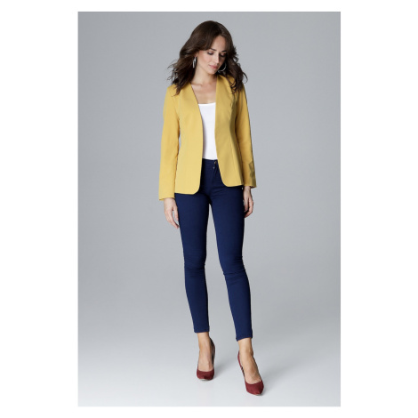 Lenitif Woman's Jacket L005