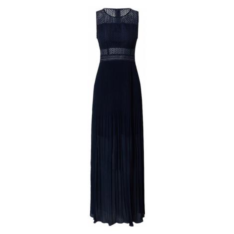 APART Sukienka niebieska noc