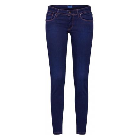 Pepe Jeans Jeansy 'Cher' niebieski denim