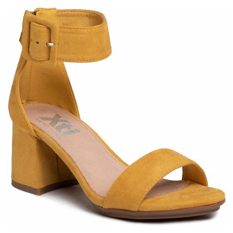 Sandały XTI - 35196 Yellow