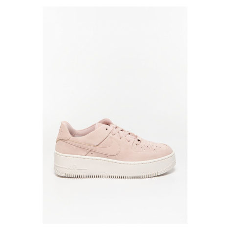 Buty Nike W Air Force 1 Sage Low 339 Pink
