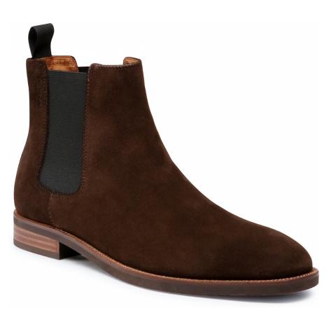 Męskie Chelseae Boots Vagabond