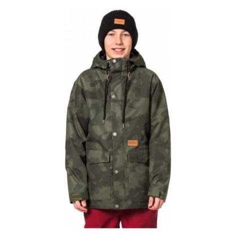 Horsefeathers LANC KIDS JACKET - Kurtka narciarska/snowboardowa chłopięca