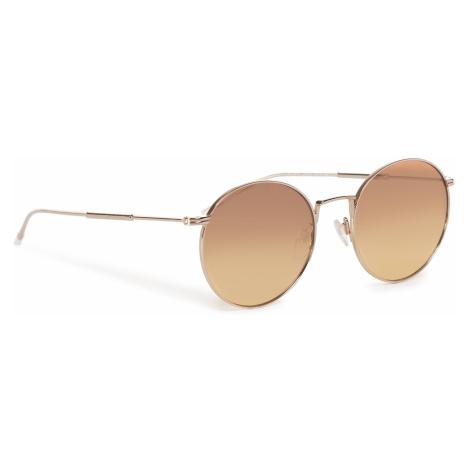Okulary przeciwsłoneczne TOMMY HILFIGER - 1586/S Gold
