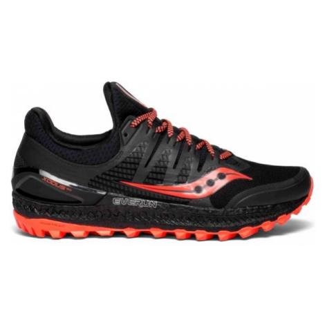 Saucony XODUS ISO3 czarny 11 - Obuwie do biegania męskie