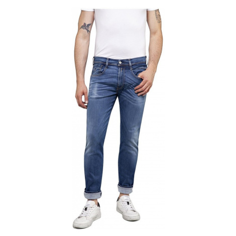 JEANS - ANBASS Replay