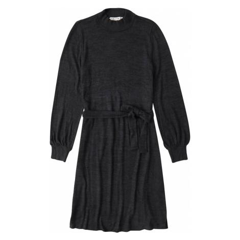 Abercrombie & Fitch Sukienka czarny