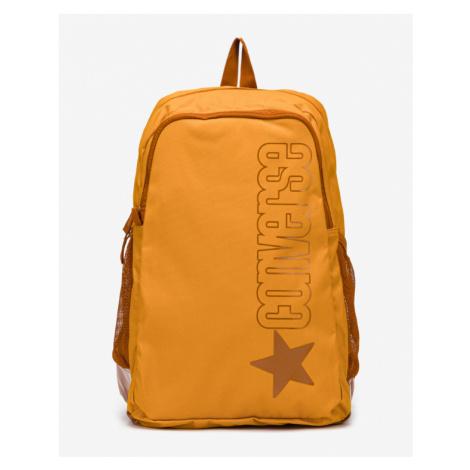 Converse Speed 3 Plecak Żółty