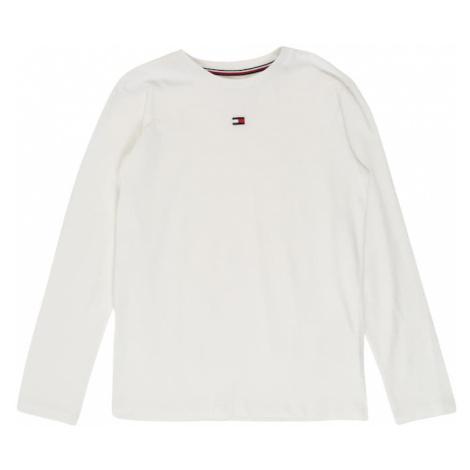 Tommy Hilfiger Underwear Piżama biały