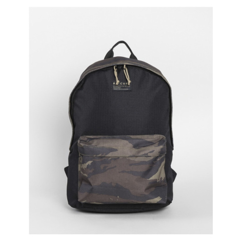 Backpack Rip Curl DOME CAMO 18L