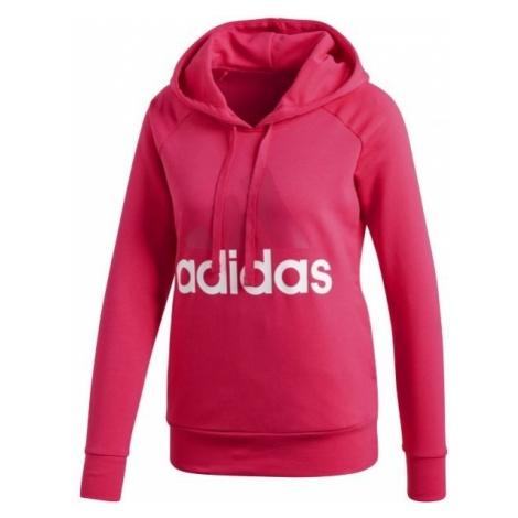 adidas ESS LIN OH HD - Bluza damska