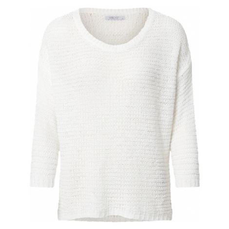 Hailys Sweter 'Merida' biały Haily´s