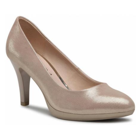 Damskie obuwie Caprice